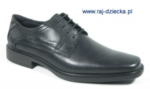 Ecco Nr art. 05153401001 Black