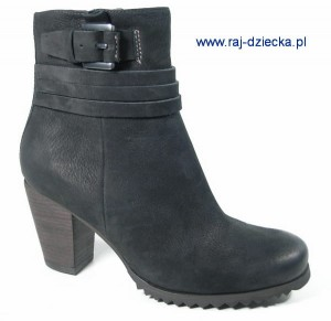Ecco Nr art. 33130302001 Black