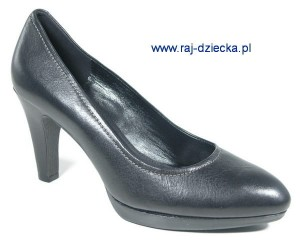 Ecco Nr art. 33033301001 Black