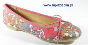 Clarks Originals Lia Grace Multicolor